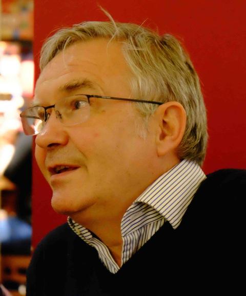 Frédéric Hecht